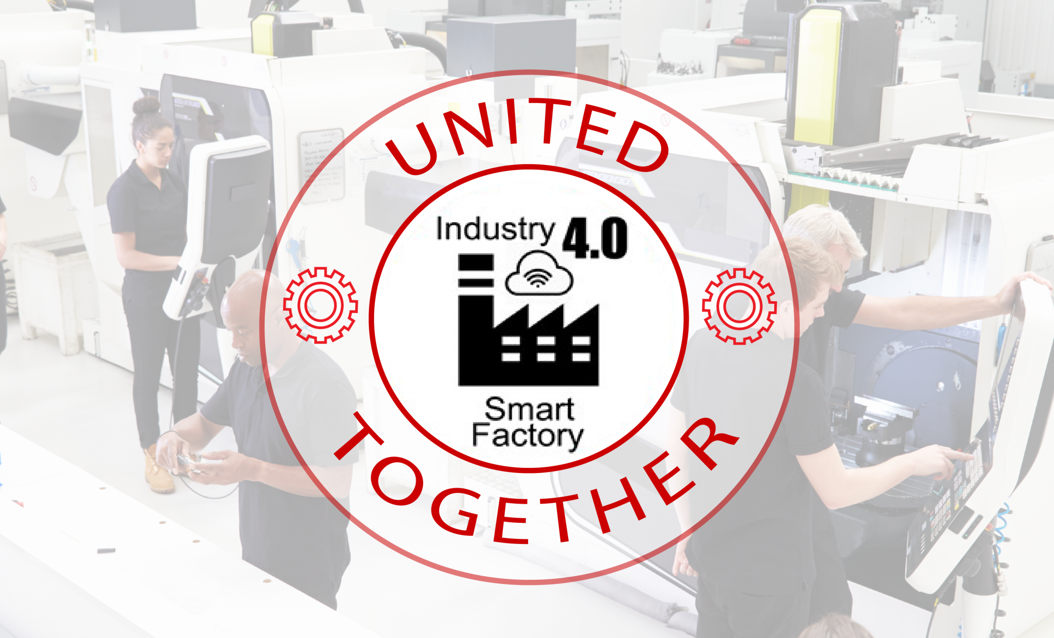 We're Here to Support a Healthy Factory and Workforce in 2020 and Beyond