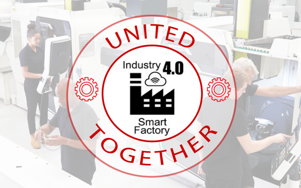 United Together FactoryWiz Image